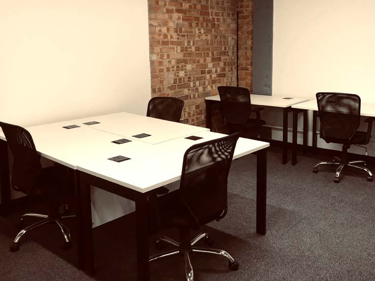 Office Space at Freshmill - Haywards Heath