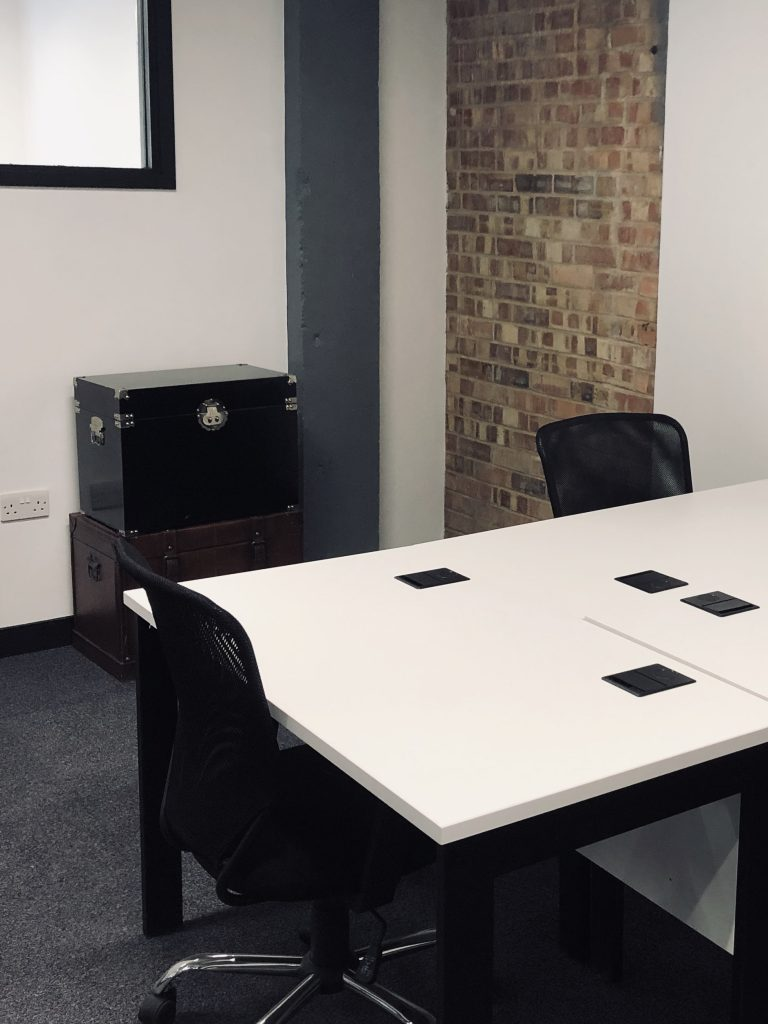 Office Space at Freshmill Haywards Heath